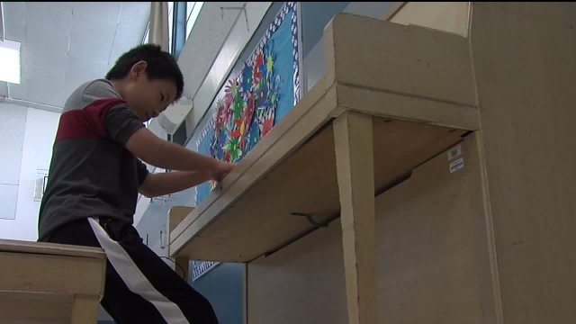 10-Year-Old Piano Prodigy Spends His Recess Playing Music for FirstGraders