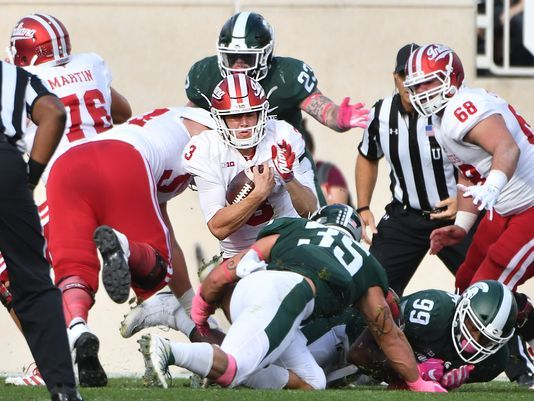 MSU's defense bars door while offense gets on track