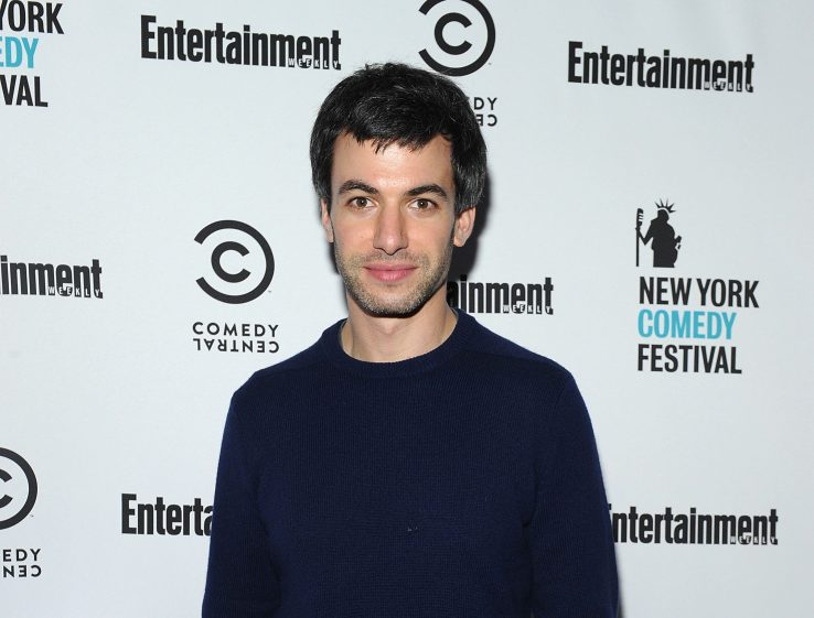 test Twitter Media - #LosAngeles #Chicano Stop what you are doing and watch Nathan for You's brilliant Uber ep... https://t.co/z1FarA380C https://t.co/vpGPAttVuZ