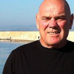 Broadcaster David Lomas scared by shark attack off Takapuna beach