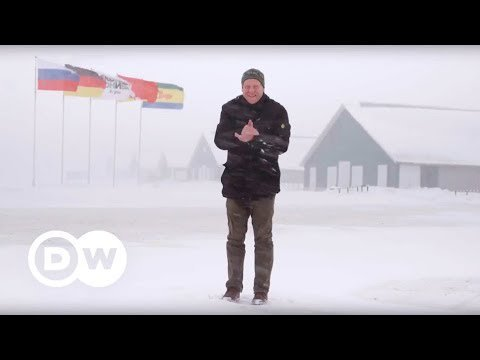Putin's farmer - agriculture and business in Russia | DW Documentary