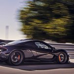McLaren's next Ultimate Series car confirmed: P1 successor is go