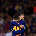 FC Barcelona beat Malaga CF to extend La Liga lead