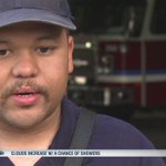 Firefighter, others injured in Robbins house fire
