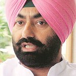 Punjab opposition leader Khaira condemns govt decision to merge 800 primary govt schools