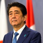 For investors, Abe offers stability — and a silver lining to Japan's corporate scandals