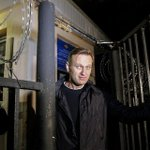 Russian opposition leader released from jail