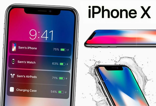 iPhone X Release Date Price UPDATE: Is now the best time to trade your old iPhone?   https://t.co/kya0HvxTJ8 https://t.co/ut07CdD1OG