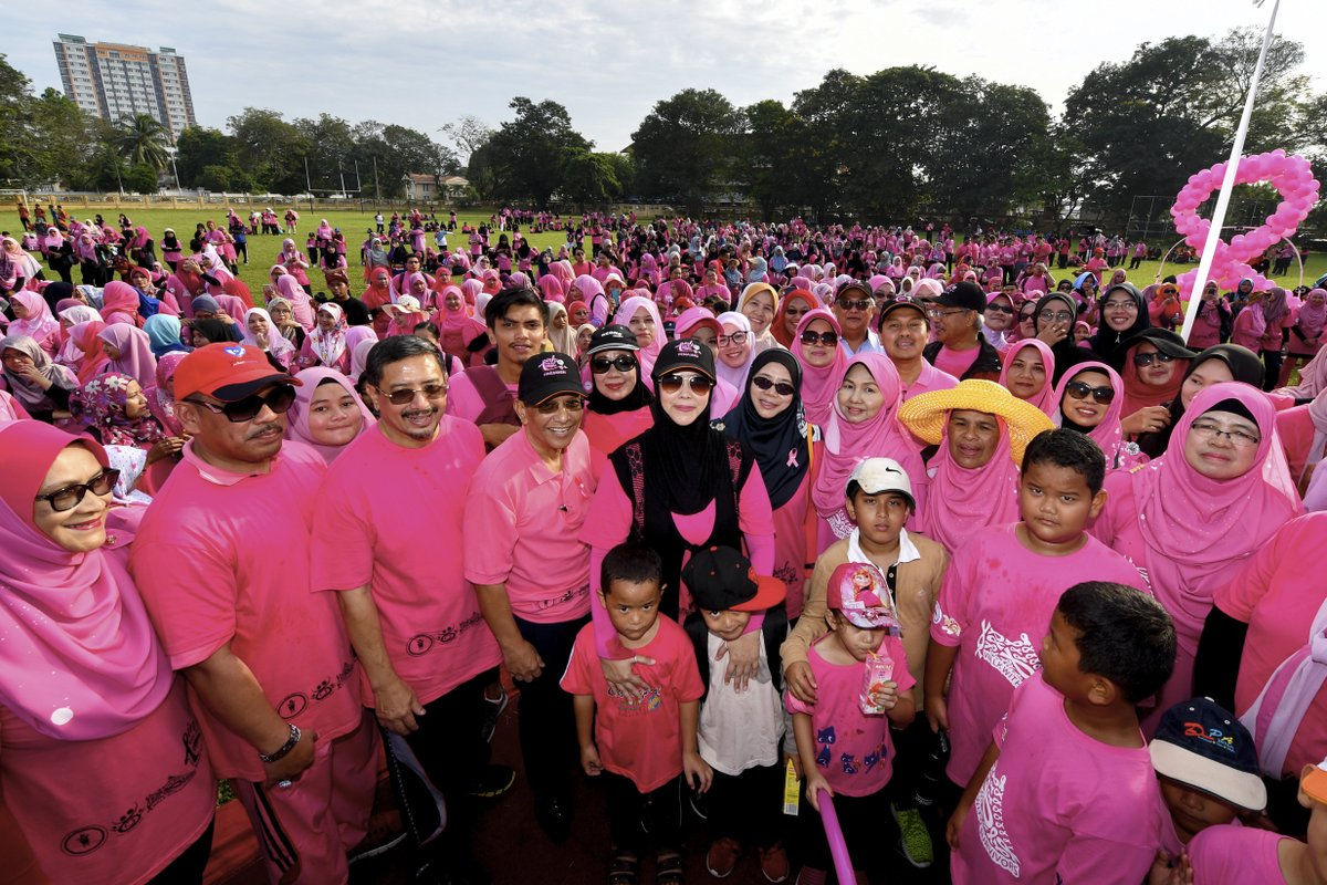 One per cent of M'sian breast cancer victims are men, specialist reveals