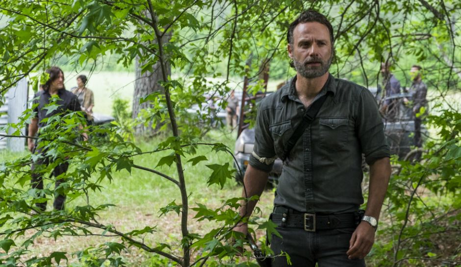 'The Walking Dead' Season 8 Spoilers: What To Expect In Premiere, New Character, And Future Alexandrian Leader