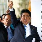 Législatives au Japon: un boulevard pour Abe, seul face à une opposition éclatée