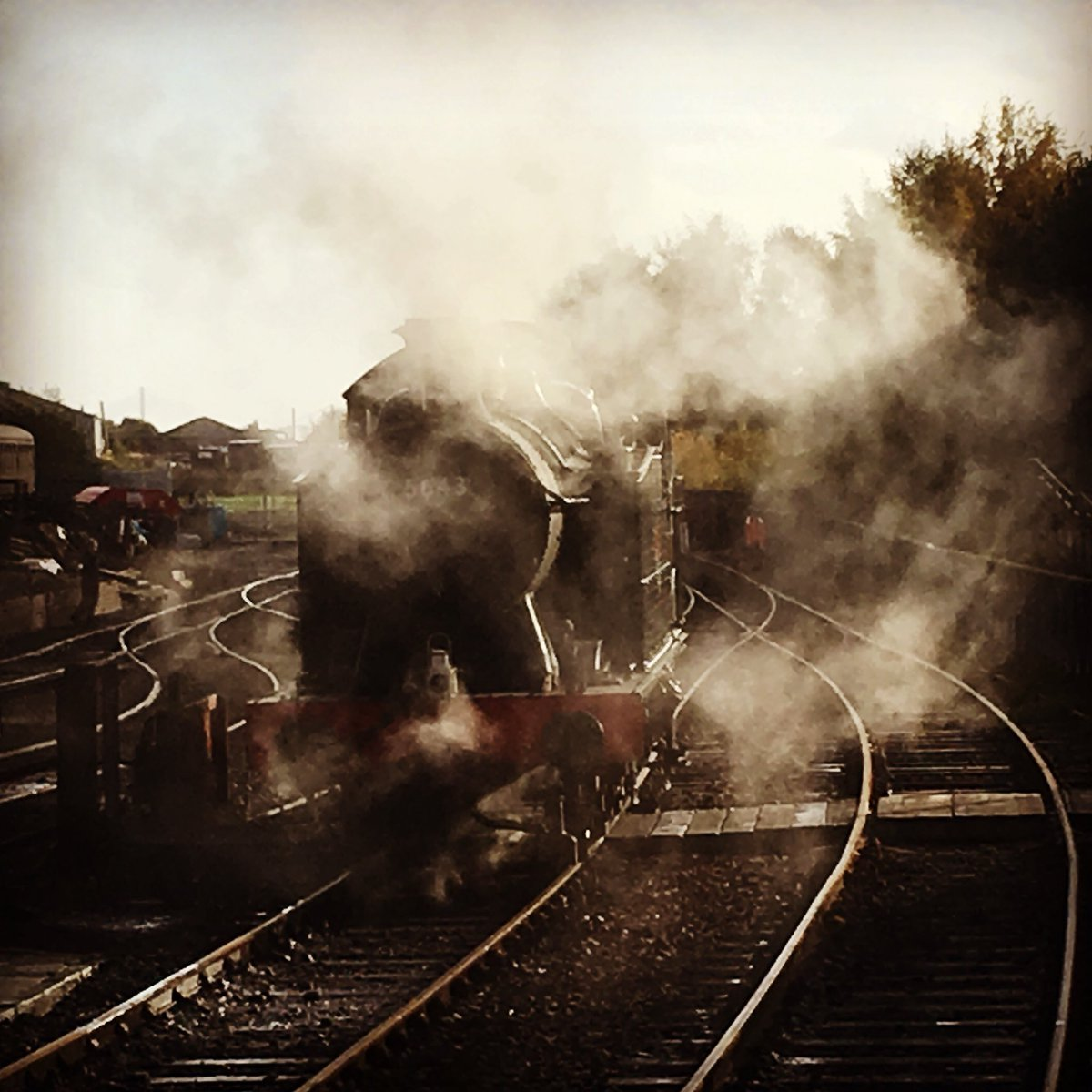 test Twitter Media - RT @junkwin: Great day @bonessrailway ysdy. Always is! #familytime #trainwashed https://t.co/BjCtinKnA9