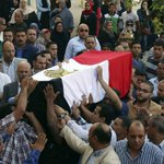More than 50 police officers killed during raid in Egypt