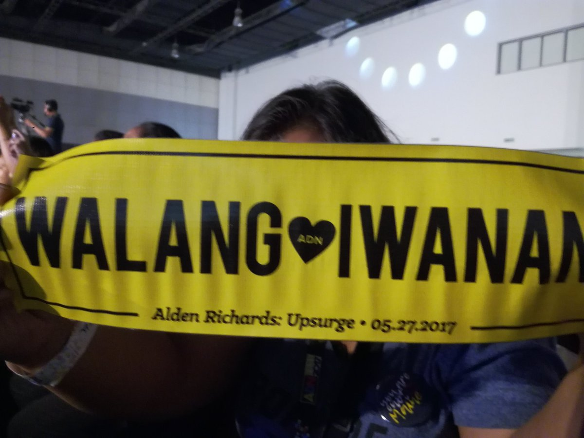 RT @maiden16_quezon: Walang iwanan #ADNFestival2017 https://t.co/psqeAibea8