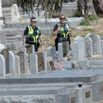 Gold fossickers warned after grenade discovery near Bendigo cemetery