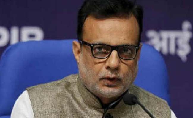 #GST rates need changes, will take a year to stabilise Revenue Secretary Hasmukh Adhia