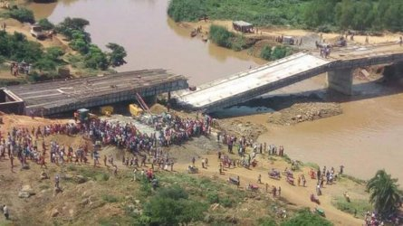 Contract breach: Unsupervised works led to Sigiri Bridge collapse