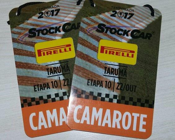 #StockCar