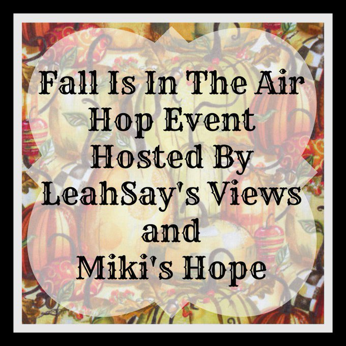$25 Amazon/PP-1-WW-Fall is in the Air Hop-Ends 10/26