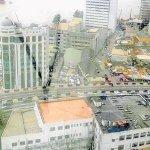 Lagos, the beautiful city that never sleeps