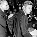 Trump to allow release of files on John F. Kennedy's assassination