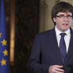 Spanish PM aims to take over Catalan govt; residents aghast
