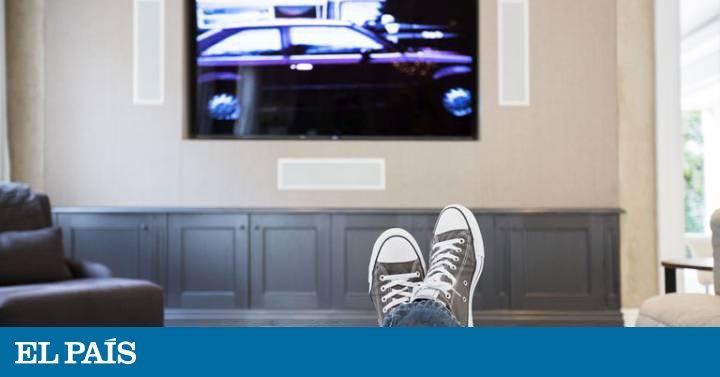 Cómo elegir el mejor televisor 4K https://t.co/xMRk1zlGtv https://t.co/GE16HiNBE4