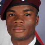 Loved ones say goodbye to Sgt. La David Johnson, US soldier slain in Niger