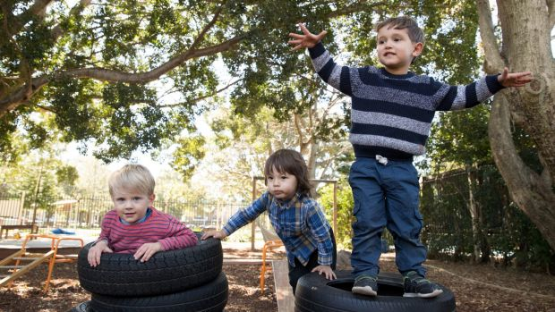 New childcare subsidy puts focus on working parents