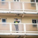 Woman (23) arrested as baby dies after fall from sixth-floor window