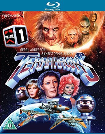 Shit blast from the past loved this as a lil lad 34yrs old #terrahawks classic 80's #cartoon https://t.co/byfst6rDtm