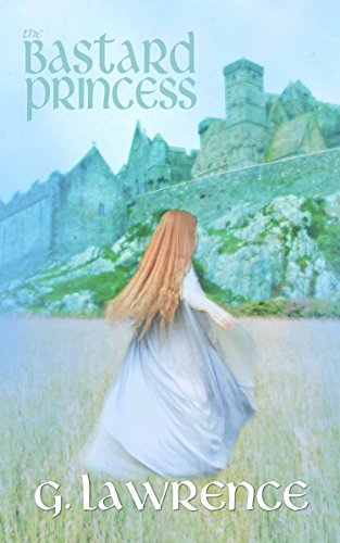 The Bastard Princess by Gemma Lawrence + Giveaway