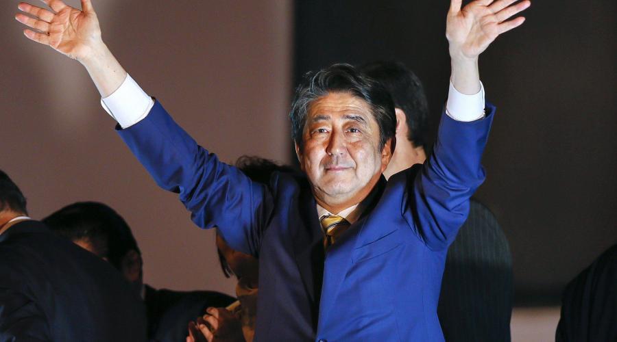 Japon. Large victoire de Shinzo Abe aux législatives