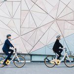 Bike-sharing startup oBike faces strict safety rules as Melbourne city councils take action