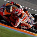 Marc Marquez wins in Australia to extend title lead