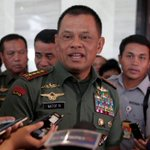 Indonesia demands explanation after US refuses entry to military chief