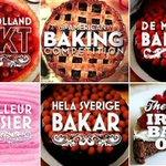 Van Heel Holland Bakt tot Dolci In Forno – iedereen houdt van bakken op tv