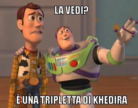 #khedira