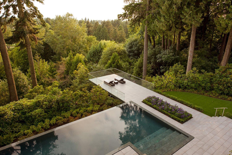 Juxtaposition, Paul Sangha Landscape Architecture, Vancouver https://t.co/hfecRhYZUX