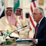 Tillerson demands Iranian militias leave Iraq