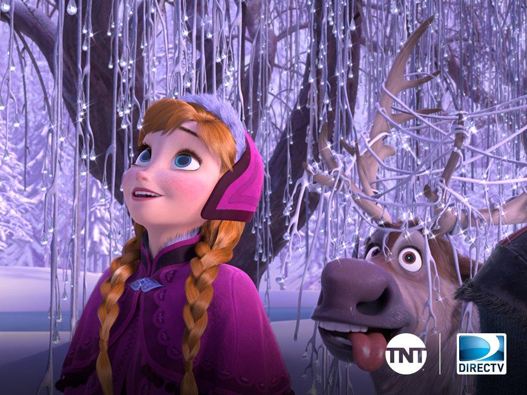 rompió todos los récords! frozen: una aventura congelada es la ...