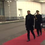 Slovenia holds presidential election as Pahor eyes second term