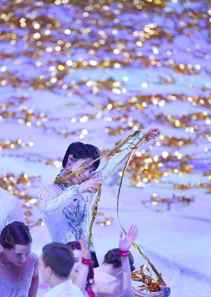 【IDあり】別館★羽生結弦&オタオチスレpart15 YouTube動画>2本 ->画像>345枚