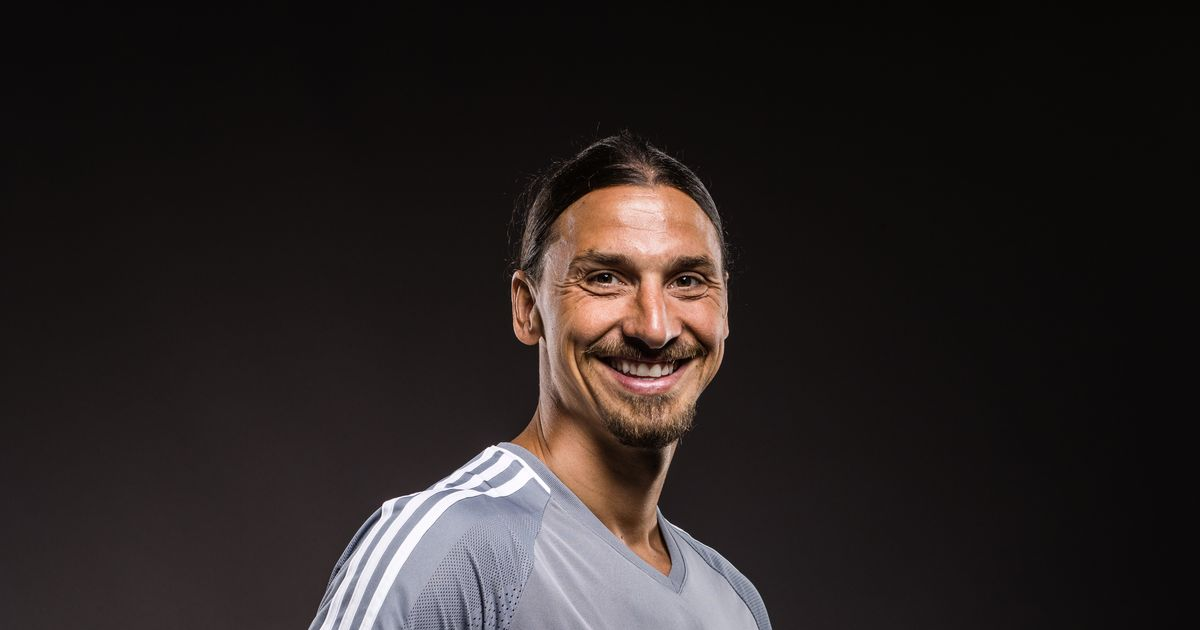 Manchester United striker Zlatan Ibrahimovic's agent makes astonishing claim about his future