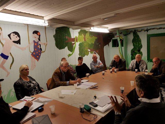 Belangengroep Haagweg bezorgd over ontwikkeling woongebied https://t.co/cji6kbyyxT https://t.co/6mCQNxjARg