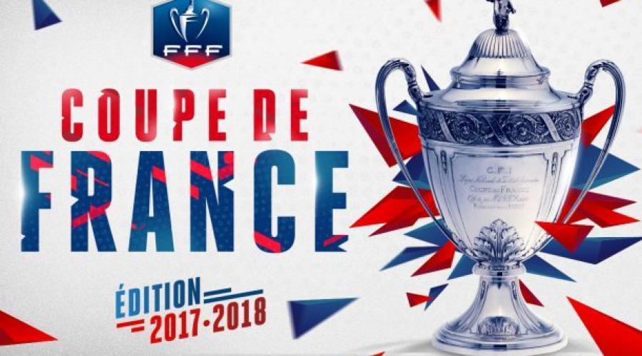 #CoupedeFrance