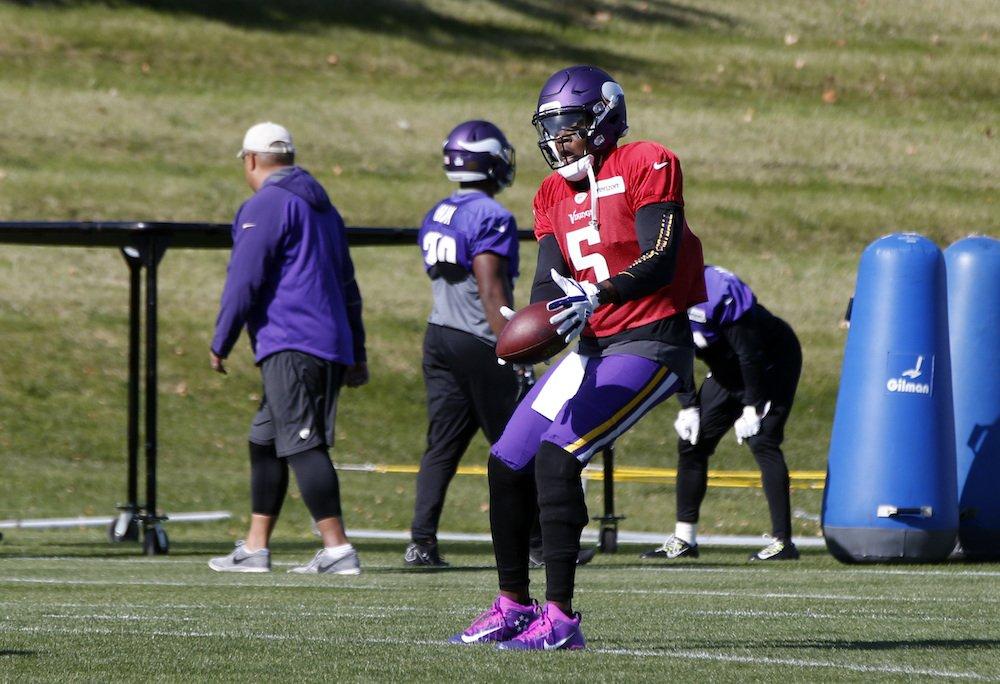 Teddy Bridgewater (knee) could return in Week 10, per @RapSheet