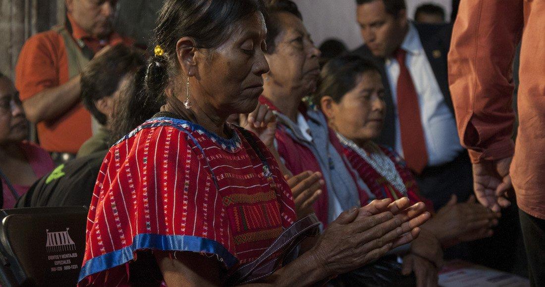 CNDH pide reconocer a la medicina tradicional indígena como un pilar fundamental en la salud