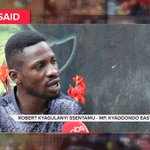 Bobi Wine on Police Stopping Him from Performing