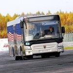 Монокубок: знакомимся с автобусами Группы ГАЗ